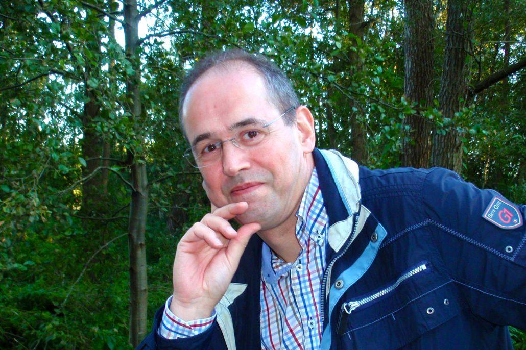 André van der Velden
