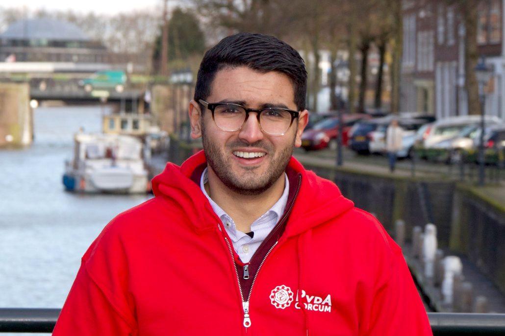 Ashraf Hachhouch