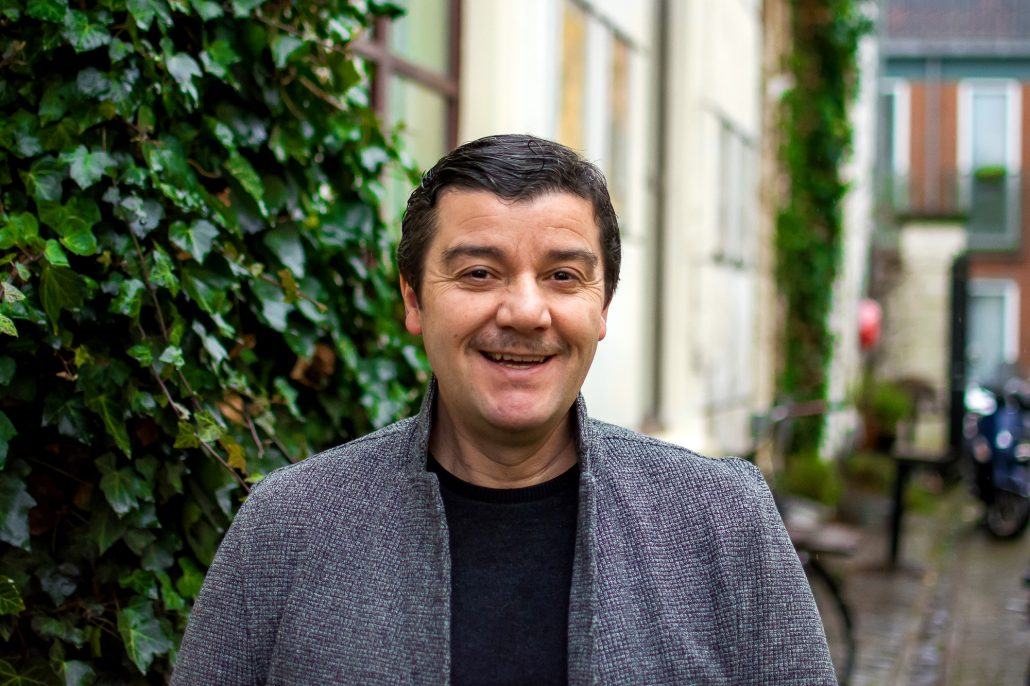Ibrahim Elmaci