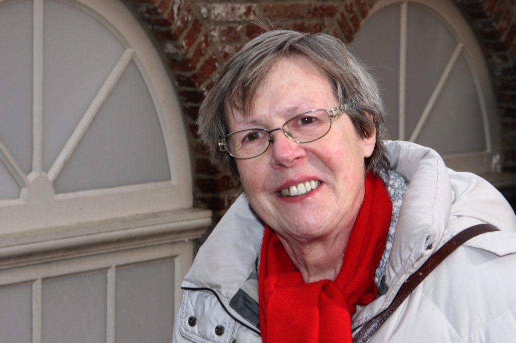 Trudie Poiesz - Sommeling